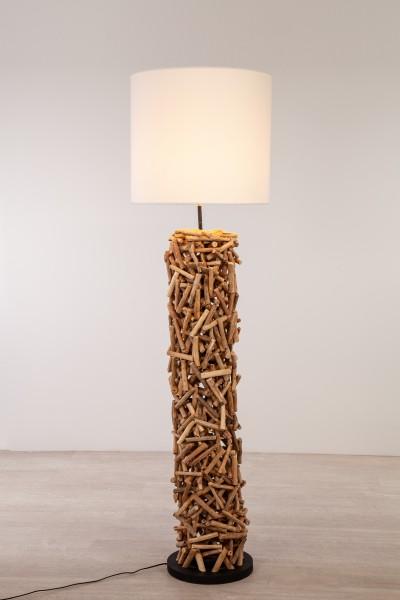 Lampe Wood Branch Cross