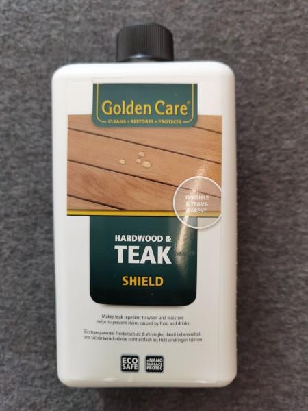 Teak Shield