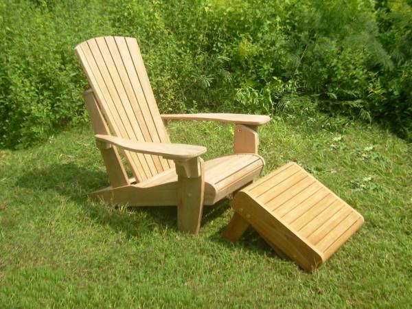 Lounge-Sessel Adirondack