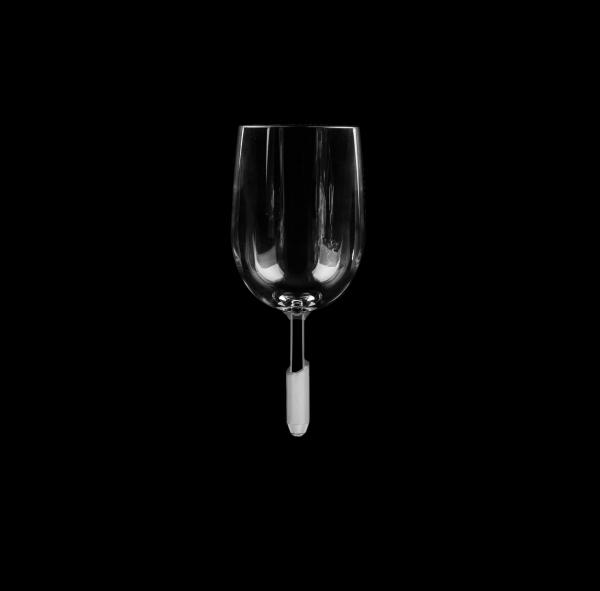 Premium POLYCARBONAT Weißwein