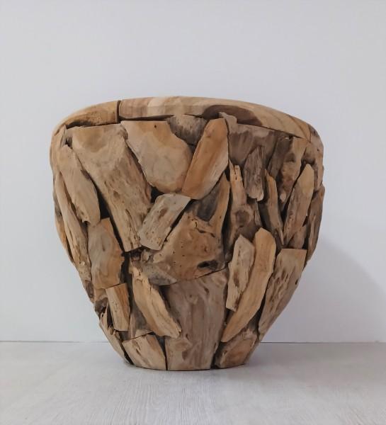 Root Vase Jav