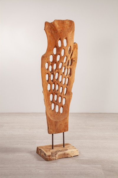 Skulptur Lubang