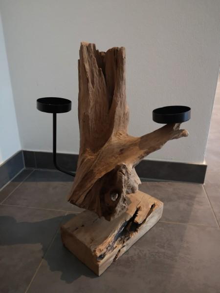 Kerzenhalter Root