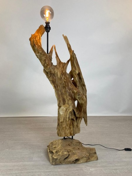 Lampe Roots