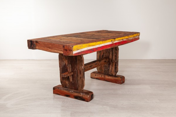 Tisch Purbolinggo