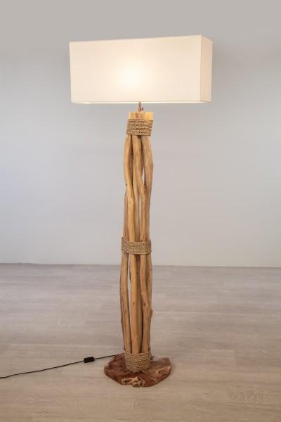 Stehlampe Branch thin