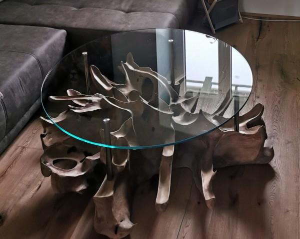 Couchtisch Mammut