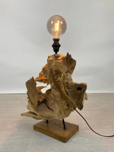 Lampe Natural