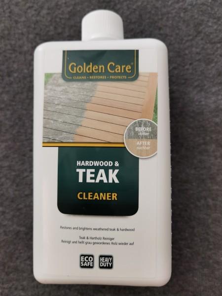 Teak Hardwood Cleaner