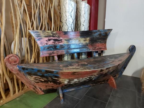 Old Boat Bank