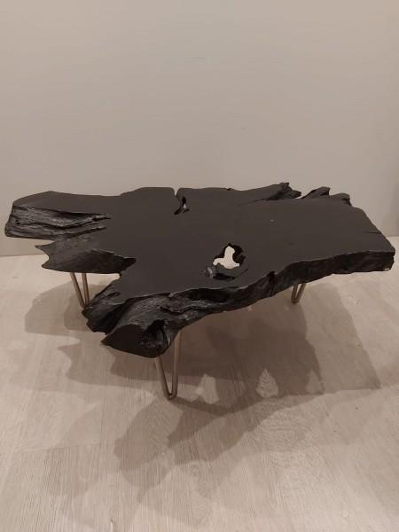 Couchtisch Bromo Black