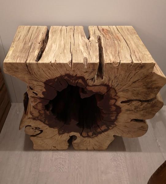 Konsole Bromo Wood