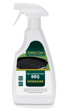 BBQ Degreaser