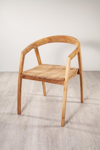 Jati Antiek Stuhl